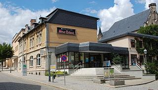 Nordharzer Städtebundtheater Quedlinburg