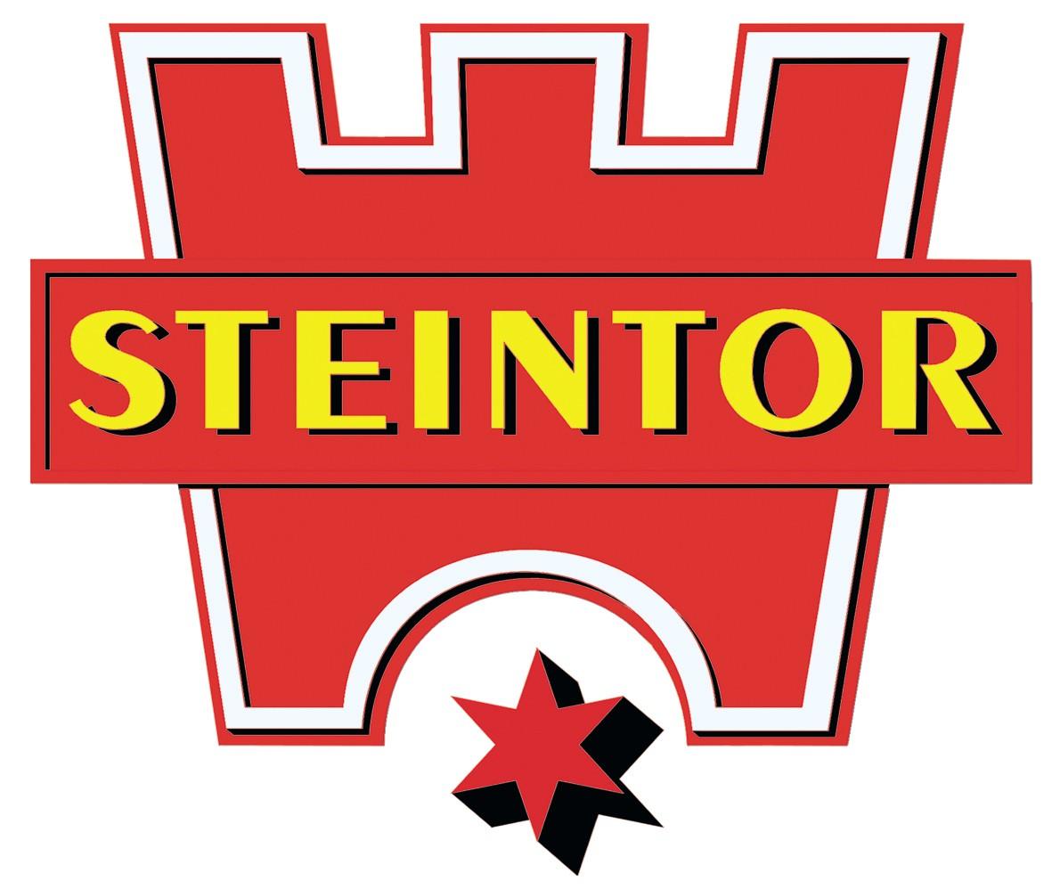 Logo Steintor rot cmyk