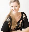 Sarah Vermeulen studierte