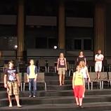 Trailer IMPULS-Jugendprojekt 2009: Odyssee
