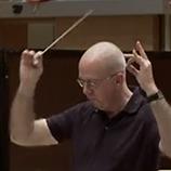 IMPULS-Festival 2011: Probe mit MDR Sinfonieorchester & Dominique Horwitz