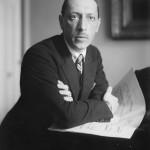 Igor Strawinsky (1882-1971)