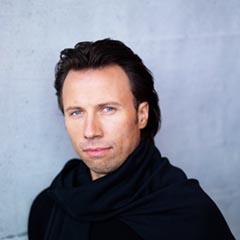 Kristjan Jaervi, Dirigent © Peter Rigaud
