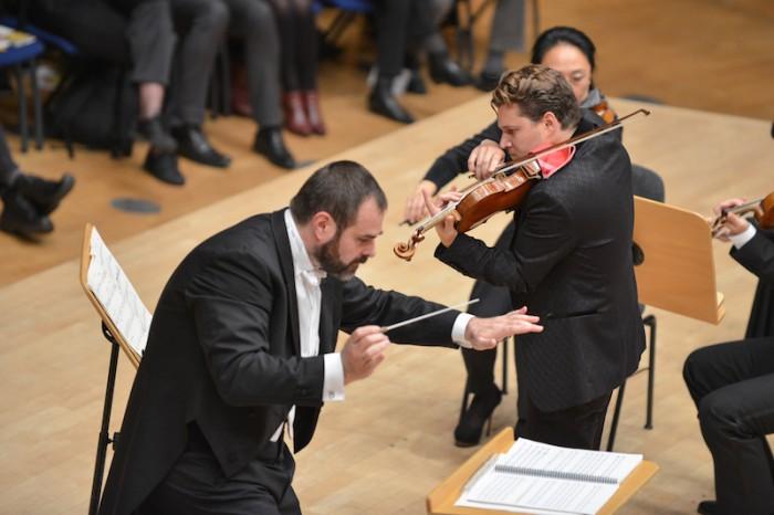 Josep Caballé Domenech & Alexandre Da Costa © Markus Scholz