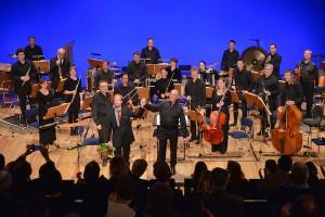 Abschlusskonzert, 25.11, Neues Theater Halle © Markus Scholz