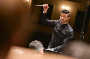 Dirigentenwerkstatt 2015 | Dessau © Markus Scholz